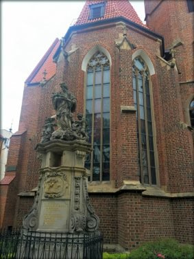 My Favorite 14 Things to do Wroclaw