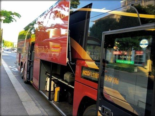 My FlixBus and PolskiBus Review from Dresden to Krakow via Wroclaw