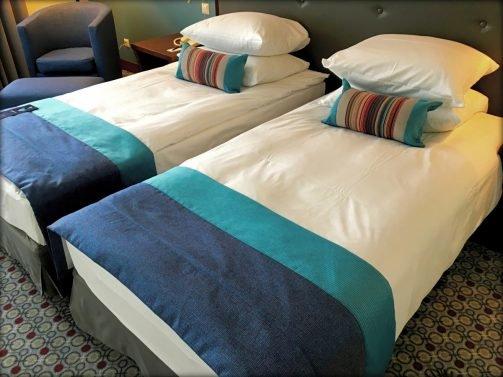 Radisson Blu Hotel Wroclaw Review