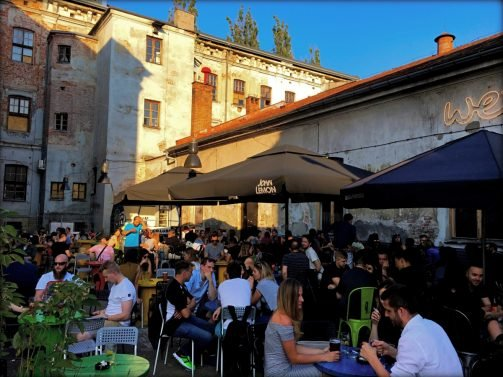 My Favorite 18 Things to do Krakow