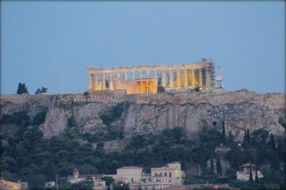 My Favorite 15 Things To Do Athens (Updated in 2020)