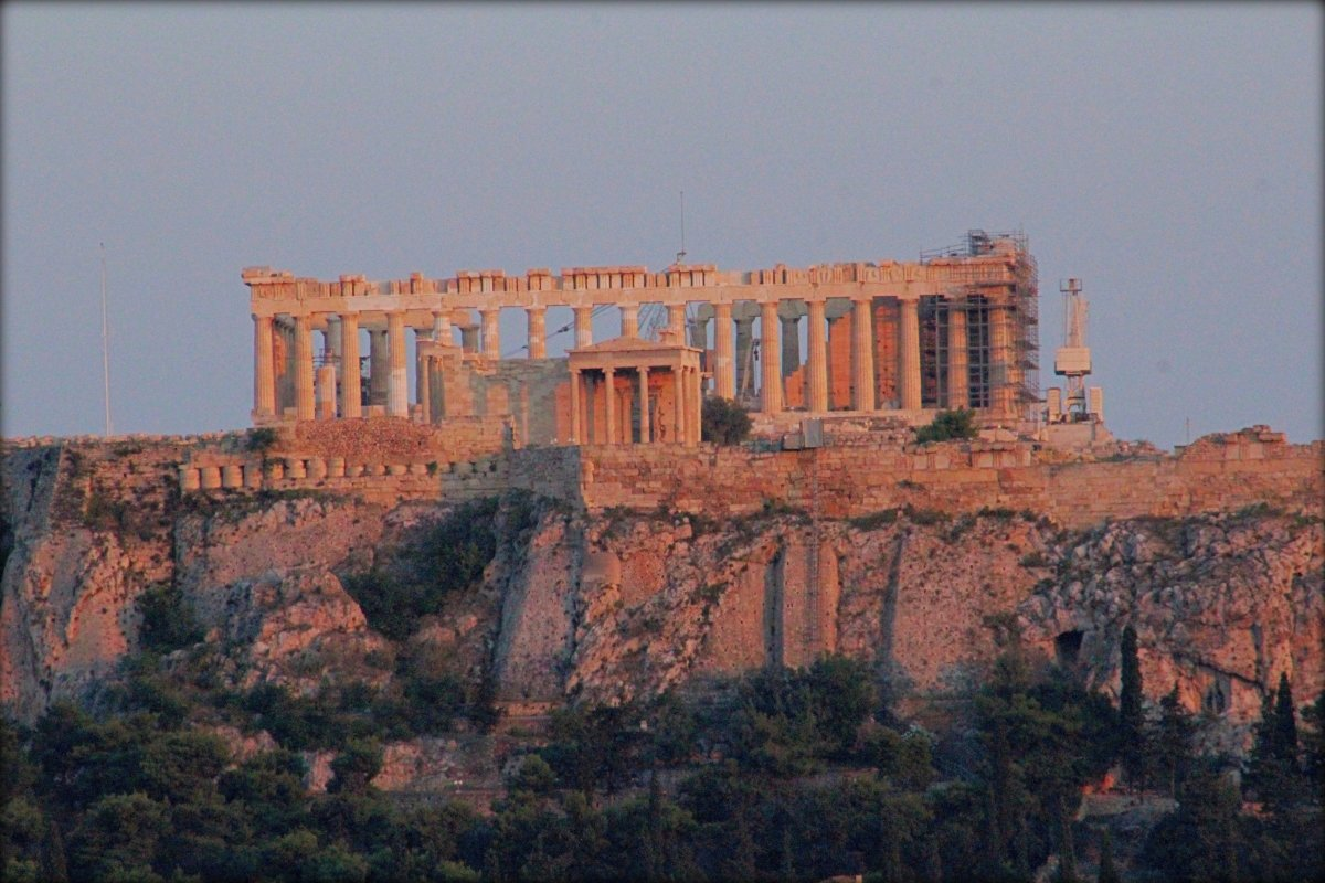 My Favorite 15 Things to do Athens