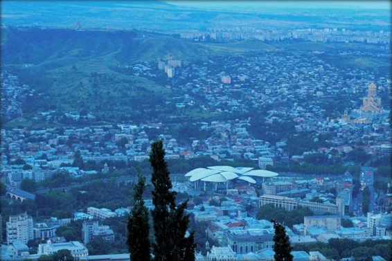 My Favorite 21 Things to do Tbilisi