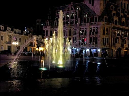 My Favorite 14 Things to do Batumi