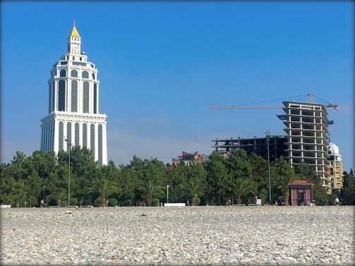 My Favorite 14 Things to do Batumi