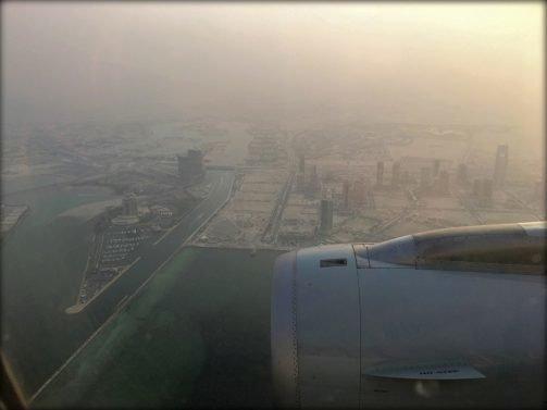 Qatar Airways Economy Review Baku (GYD) to Doha (DOH) A320