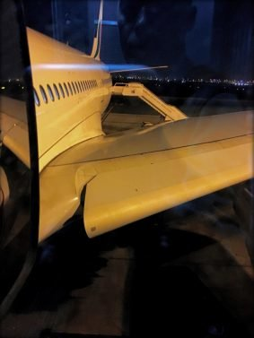 SriLankan Airlines Economy Review Doha (DOH) to Colombo (CMB) A330