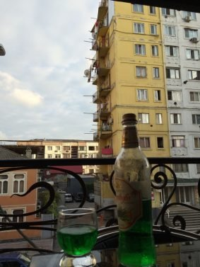 Things to do Batumi