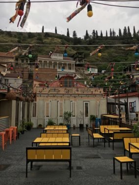 things to do Tbilisi