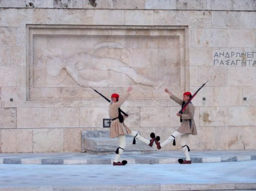 things to do Athens