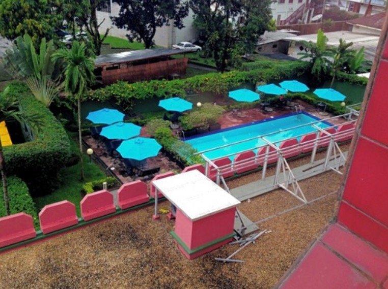 ibis Douala Review