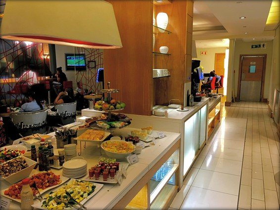 My Favorite Priority Pass Lounges around the world