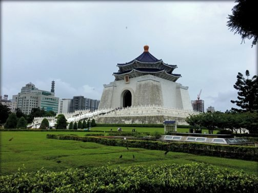 My Favorite 23 Things to do Taipei