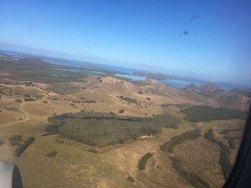 Aircalin Economy Review Noumea (NOU) to Melbourne (MEL) A320