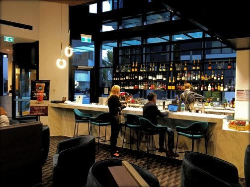 Four Points By Sheraton Melbourne Docklands Review