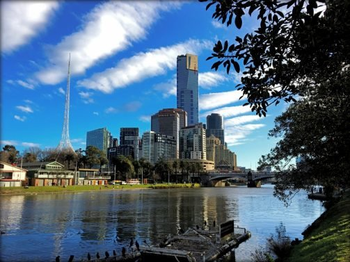 My Favorite 17 Things to do Melbourne, Australia