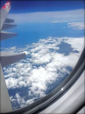 AirAsia X Review Melbourne (MEL) to Kuala Lumpur (KUL) incl. Optiontown upgrade