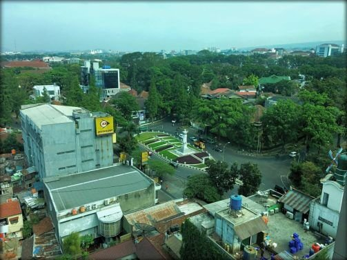 My Favorite Things to do in Bandung