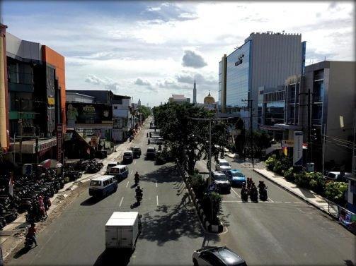 My Favorite 12 Things to do Balikpapan, Indonesia