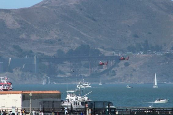 Photo Review – San Francisco Fleet Week 2017