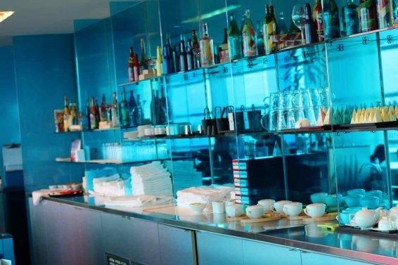 Virgin Atlantic Clubhouse San Francisco (SFO) Review