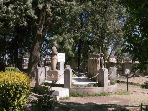 Things to do Addis Ababa