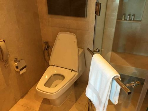 Renaissance Bangkok Ratchaprasong Hotel Review