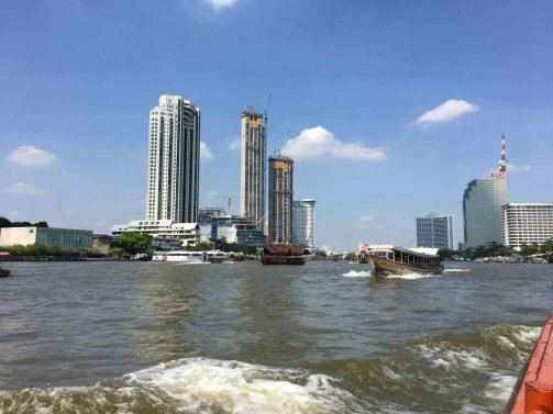 My Favorite 40 Things to do Bangkok (Updated in 2018)