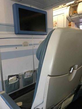 Saudia Economy Review Kochi (COK) to Riyadh (RUH) A330 and Earth Lounge Kochi Review