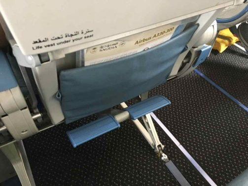 Saudia Economy Review Kochi (COK) to Riyadh (RUH) A330 and Earth Lounge Kochi Review