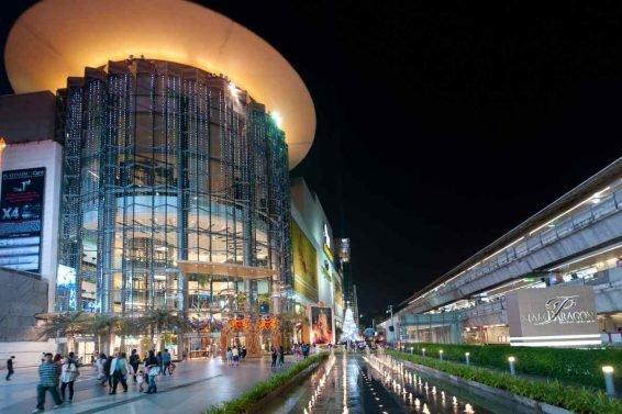 Things to do Bangkok