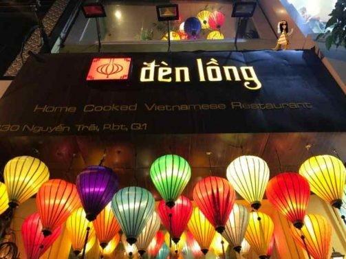 Things to do Saigon