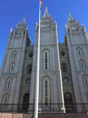 My Favorite 23 Things to do Salt Lake City, Utah and Park City, Utah