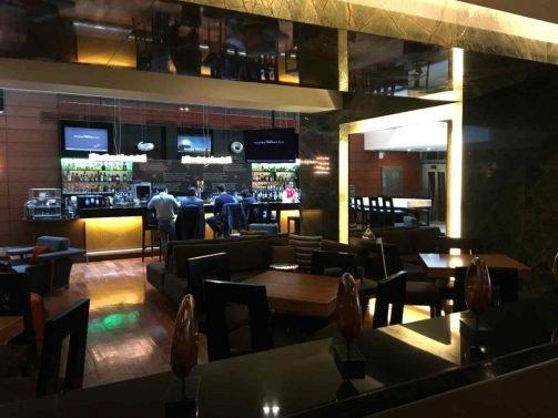 Mexico City Marriott Reforma Review