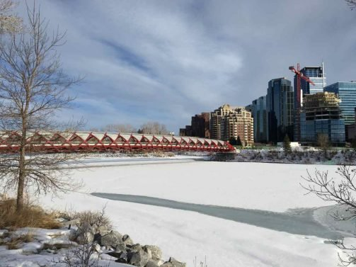 My Favorite 22 Things to do Calgary, Canada