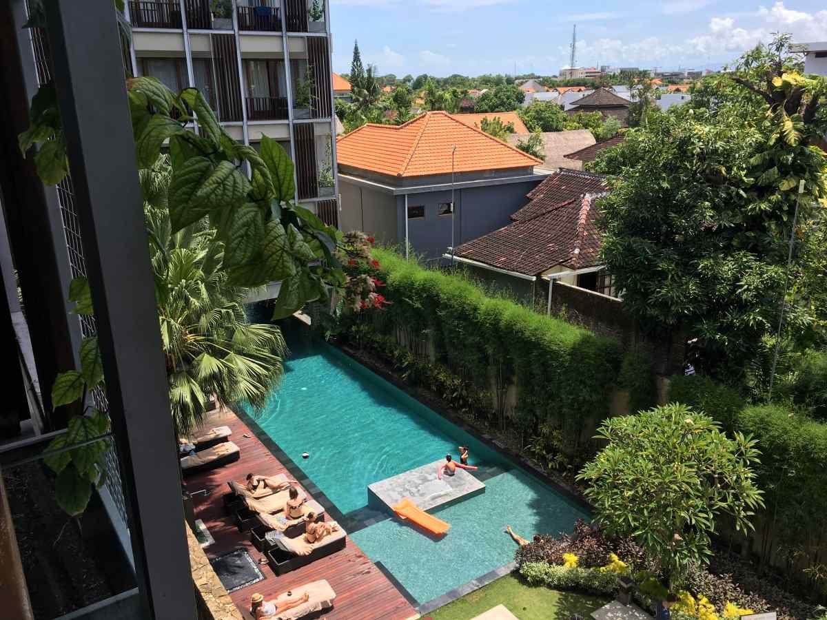 The Haven Bali Seminyak Review