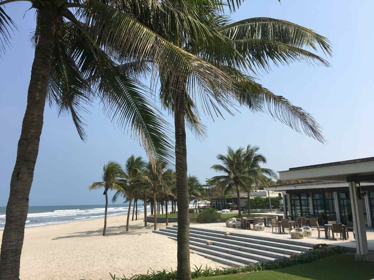 Hyatt Regency Danang Review