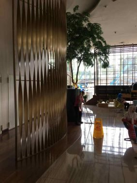 All Seasons Jakarta Thamrin Review