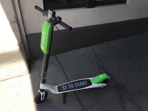 Bird Scooter Review, Spin Scooter Review, and LimeBike Scooter Review in San Francisco
