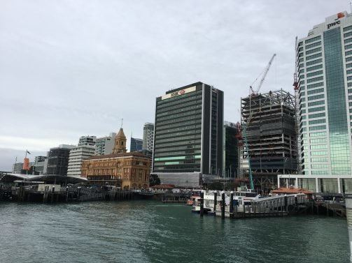 My Favorite 21 Things to do Auckland, New Zealand
