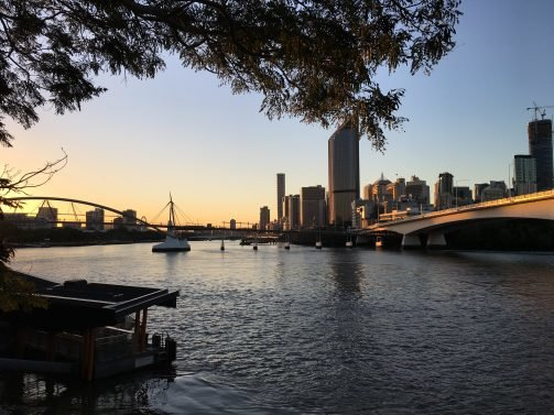 My Favorite 15 Things to do Brisbane