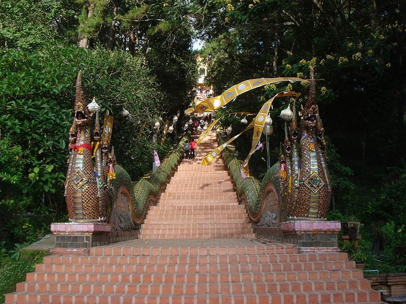 Things to do Chiang Mai