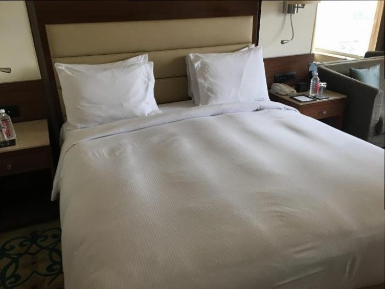 DoubleTree by Hilton Hotel Agra Review