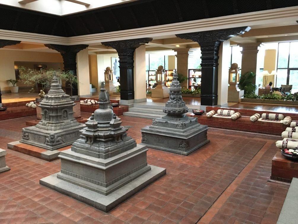 Hyatt Regency Kathmandu Review
