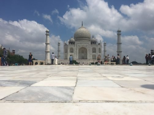 My favorite 5 Things To do Agra, India
