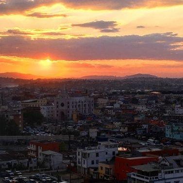 Carlton Antananarivo, Madagascar Review