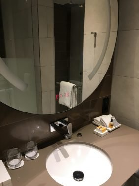 Hyatt Regency Amsterdam Review – Business as usual…