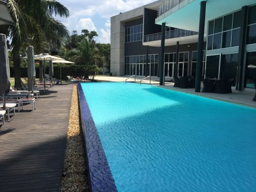 Radisson Blu Maputo Mozambique Review – Blown by the wind …