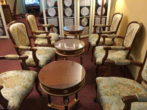 Photo Review More Premium Lounge (TPE – Taiwan Taoyuan International Airport)