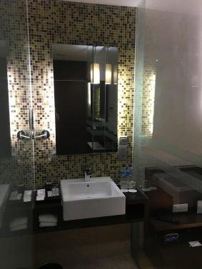 Radisson Medan, Indonesia Review